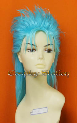 The Vision of Escaflowne Cosplay Folken Fanel Custom Made Cosplay Wig
