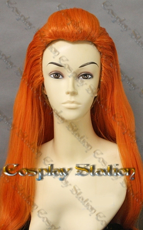 Totally Spies Sam Custom Made Cosplay Wig
