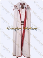 Trinity Blood Cain Custom Made Cosplay Costume: High Quality!
