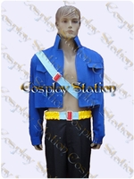 Trunks Cosplay Costume