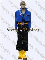 Trunks Custom Made Cosplay Costume: High Quality!