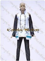 Vocaloid Piko Cosplay Costume