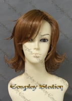 Wolf's Rain Toboe Custom Made Cosplay Wig