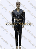 Wolf's Rain Tsume Custom Made Cosplay Costume