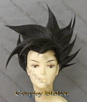 Yu Gi Oh Cosplay Chazz Princeton Custom Made Cosplay Wig