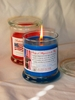 Patriotic Pledge of Allegiance Candle