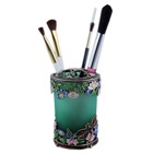 Victorian Style Brush Holder