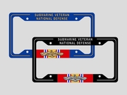 National Defense Auto Frame