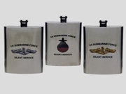 Stainless Hip Flasks