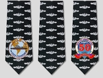 Submarine Neckties