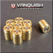 VP 0.5  Bullet Weight Set for 1.9 wheels (8pcs)