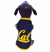 California Golden Bears Athletic Dog Jersey - Navy