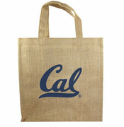 California Golden Bears Classic Artisan 6-Bottle Tote Bag