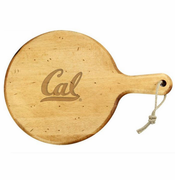 California Golden Bears Classic Artisan Mirror Handle Cutting Board