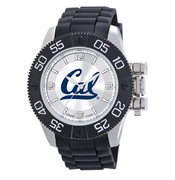 California Golden Bears Game Time Cal Beast Polyurethane Watch