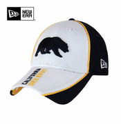 California Golden Bears New Era 9FORTY&reg Opus Strikes Back Cap - White/Navy