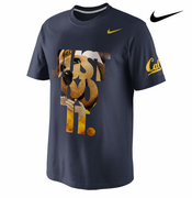 California Golden Bears Nike DNA Just Do It Tee - Navy