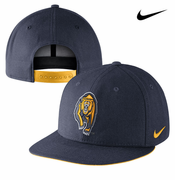 California Golden Bears Nike Dri-FIT Players True Snapback Hat - Navy