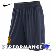 California Golden Bears Nike Dri-FIT Speed Fly Shorts - Navy