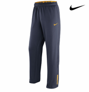 California Golden Bears Nike Therma-FIT College Warp KO Pant - Navy