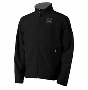 California Golden Bears Ouray Ascent Jacket - Black
