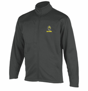 California Golden Bears Ouray Full Zip Track Jacket - Grey
