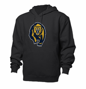 California Golden Bears Ouray Secondary Bear Pullover Hoody - Graphite