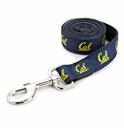 California Golden Bears Pet Leash - Navy