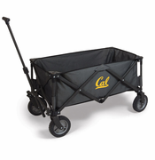 California Golden Bears Picnic Time&reg Adventure Wagon