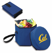 California Golden Bears Picnic Time&reg Bongo Cooler