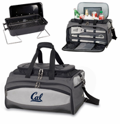 California Golden Bears Picnic Time&reg Bucaneer Cooler & BBQ Tote Set