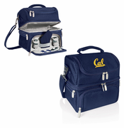California Golden Bears Picnic Time&reg Insulated Lunch Box