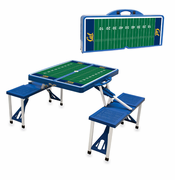 California Golden Bears Picnic Time&reg Portable Picnic Table