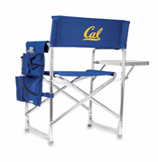 California Golden Bears Picnic Time&reg Sports Chair