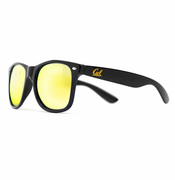 California Golden Bears Society43 Cal Wayfarer Sunglasses - Black