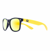 California Golden Bears Society43 Cal Wayfarer Sunglasses - Navy/Gold