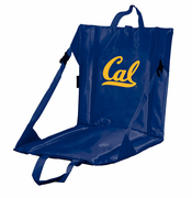 California Golden Bears Stadium Seat - Navy
