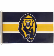 California Golden Bears WinCraft 3'x5' Secondary Flag - Navy