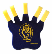California Golden Bears WinCraft Foam Claw - Navy