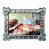 Clear/Clear Patchwork Photo Frame