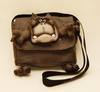 Grizzly Messenger Bag