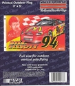 94 Bill Elliott Flag 3x5