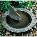 Bird Baths & Bird Feeders