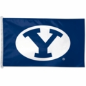 Brigham Young University Flag 3x5