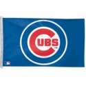Chicago Cubs Flag 3x5