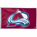 Colorado Avalanche Flag 3x5