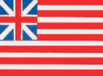 Continental Colors - Grand Union Flag 3x5