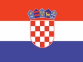 Croatia Flag 3x5