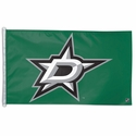 Dallas Stars Flag 3x5