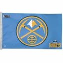 Denver Nuggets Flag 3x5
